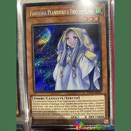 Ghost Mourner & Moonlit Chill - ETCO-EN036 - Secret Rare 1st Edition