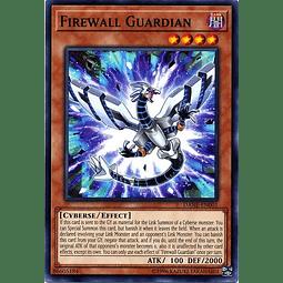 Firewall Guardian - DANE-EN001 - Common Unlimited
