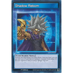 Shadow Reborn - SS05-ENS03 - Common 1st Edition