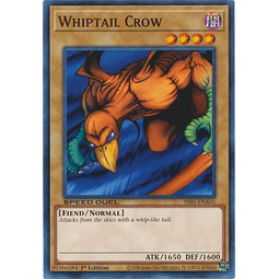 Whiptail Crow - SS05-ENA05 - Common 1st Edition