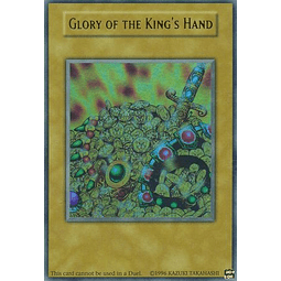 Glory of the King's Hand - Ultra Rare