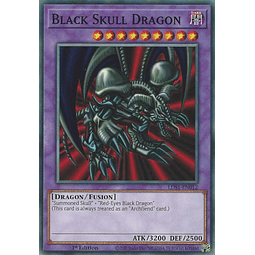 B. Skull Dragon - LDS1-EN012 - Common 1st Edition