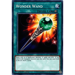 Wonder Wand - SS01-ENA14 - Common 1st Edition