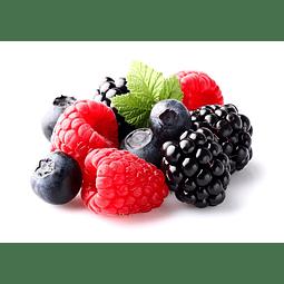 Difusor Frutos Rojos
