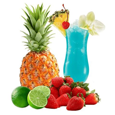 Perfume Telas Hawaiian Breeze