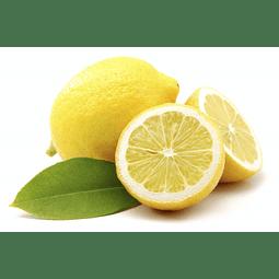 Oil Essence Candle Limón
