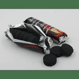 Carbón Litúrgico