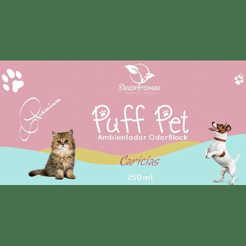 Puff Pet Caricias