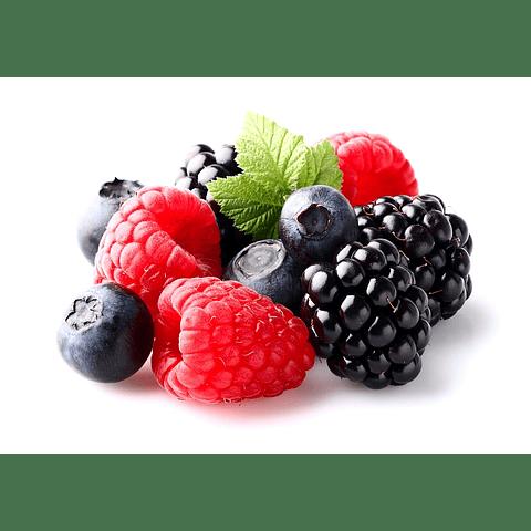 Mikado Frutos Rojos
