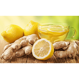 Difusor Jengibre Limón