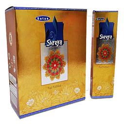 Incienso Satya Shreya