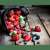 Esencia Nebulizador Frutos Del Bosque