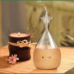 Difusor De Aromas Live Wood