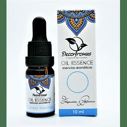 Oil Essence Canela Naranja