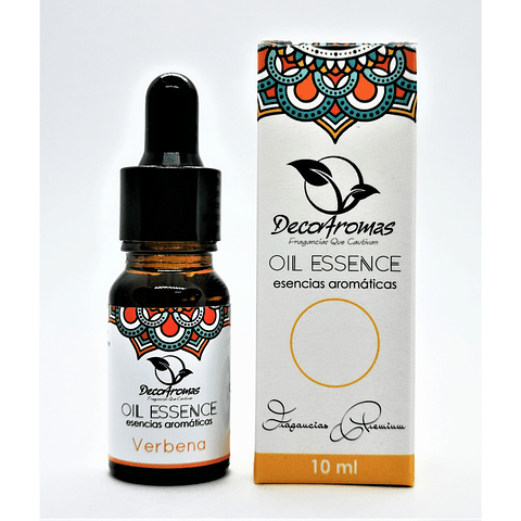 Oil Essence Verbena
