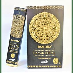 Línea Banjara Mayan