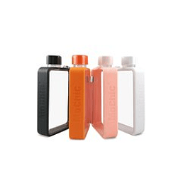 Botella Portable 380 ML