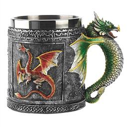 """Tazón  Game of Thrones """"GOT"""" de Dragón"""