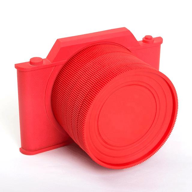 Posavasos Cámara Fotográfica ( Set 7 unidades )
