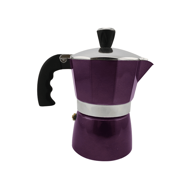 Cafetera PURPLE ECLIPSE