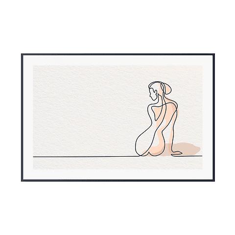 Silueta Femenina 1