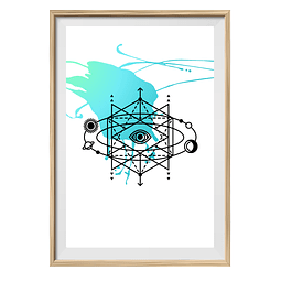 Cuadro Símbolos