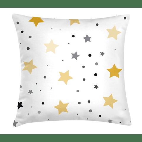Cojín Estrellas