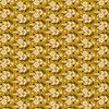 Mantel Fondo Amarillo con Flores