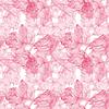 Mantel Flores Transparencia