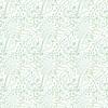 Mantel Helechos Verde V