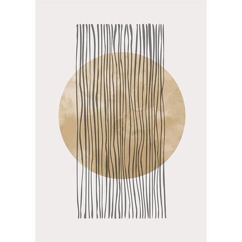 Círculo Abstracto