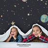 PAPEL MURAL KIDS STARS PLANET