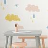 STICKERS  HAPPY RAIN