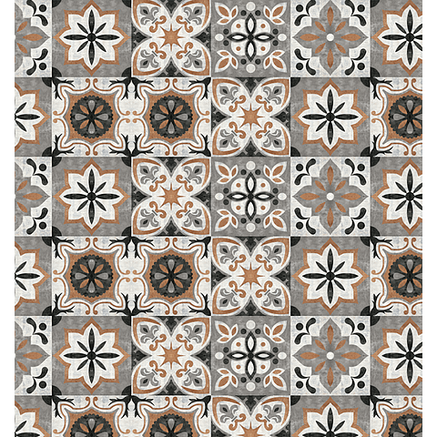 Cojín Geometrico