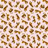 Cojín Tigres