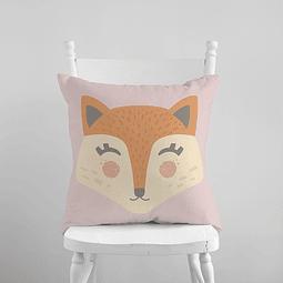 Cojín FOX KIDS