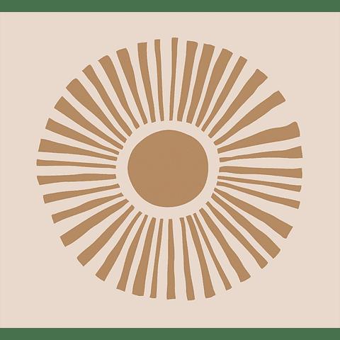 Cortina Baño Sun
