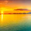 Fotomural Mar y Horizonte