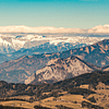 Fotomural Cordillera