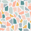 Transparencia Manchas Abstractas