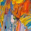 Individual Pinturas Abstractas