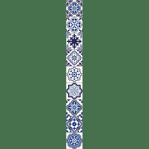 Cenefas Porto Tradicional