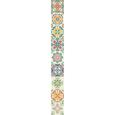 Cenefas Portugal Pastel
