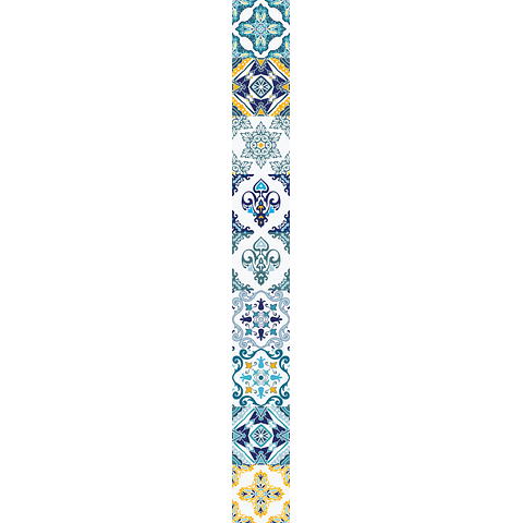 Cenefas Portugal Tradicional