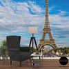 Fotomural Torre Eiffel
