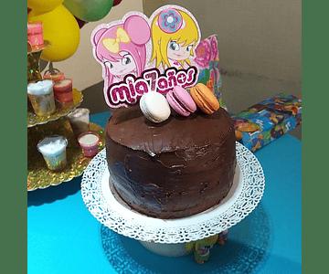 Topper de Torta