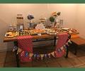 Banderínes Feliz Cumpleaños Personalizado