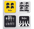 Posavasos The Beatles