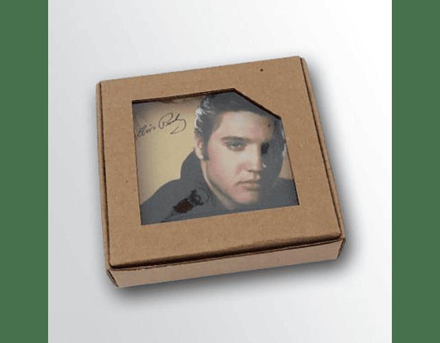 Posavasos Elvis