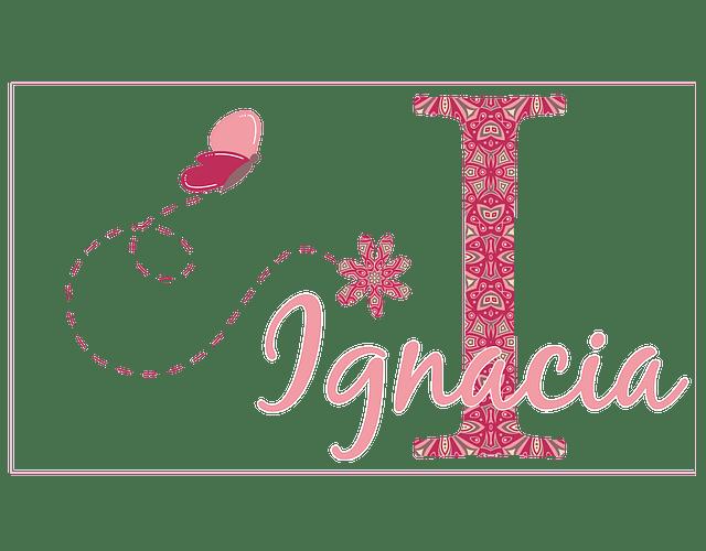 Vinilos para Muro - Ignacia Mandalas